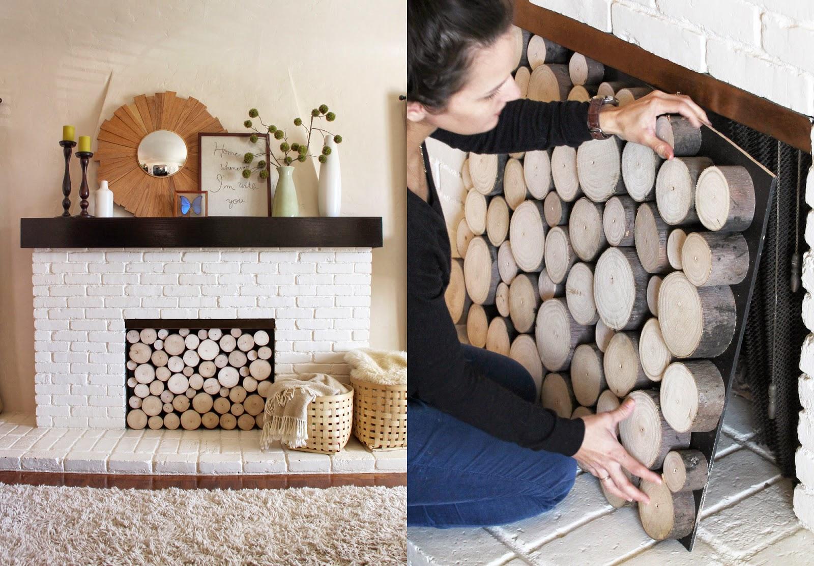 la fabrique d co chemin e condamn e la clef d 39 une. Black Bedroom Furniture Sets. Home Design Ideas