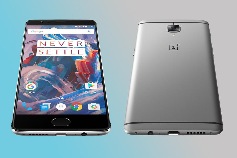 OnePlus 3 non si accende: forse è la batteria?