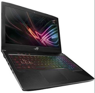 Asus ROG Strix GL503GE Driver Download Windows 10 64-bit