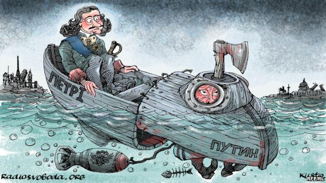 Санкции могут быть сняты с России, когда она выполнит минские соглашения, - Обама - Цензор.НЕТ 2624