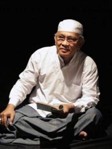 Puisi Islami Gus Mus; Kau ini Bagaimana Atau Aku Harus Bagaimana