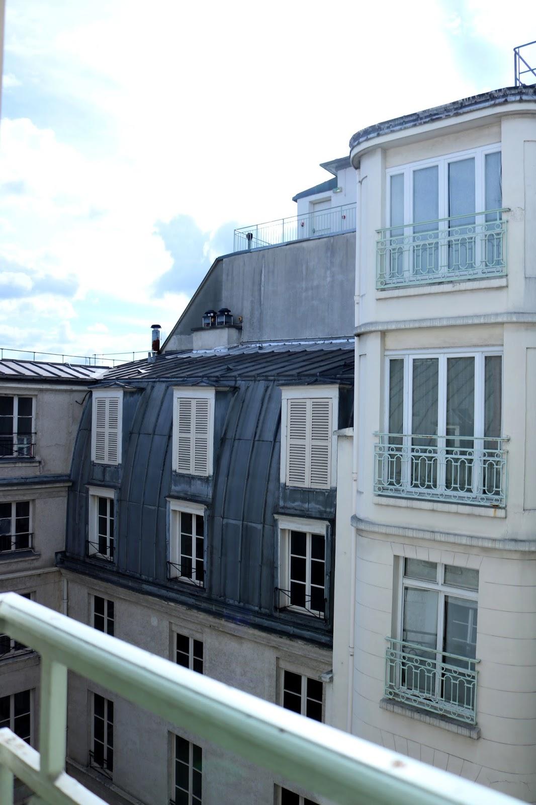 Le Meurice hotel paris review