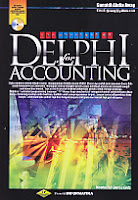 Judul Buku : The Shorcut of Delphi for Accounting