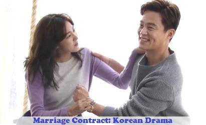 Marriage contract wife of 100 days synopsis and cast korean drama detail of marriage contract altavistaventures Image collections