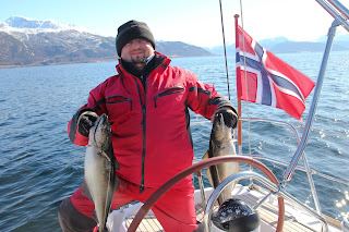 Norway: Fishing Heaven