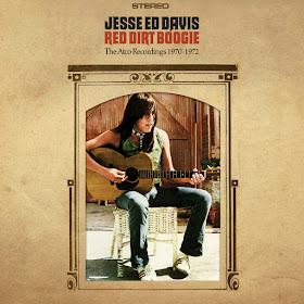 Jesse Ed Davis's Red Dirt Boogie