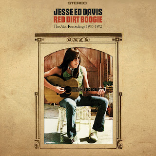 Jesse Ed Davis's Red Dirt Boogie