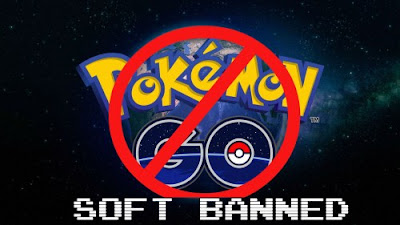 Download Pokemon GO Softban Remover v1.1 (Aplikasi Unban Account)