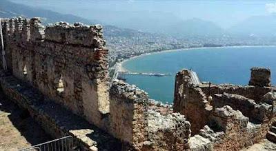 قلعة أحمدك