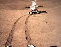 After Successful Chang'e 4 Lunar Probe Landing, China Collect Samples from Moon this Year