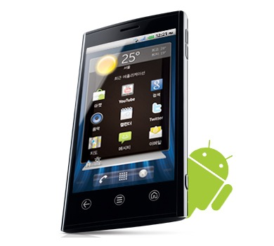 Dell Venue Android