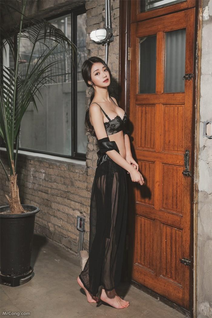 Image Korean-Model-Hee-012018-MrCong.com-006 in post Người đẹp Hee trong bộ ảnh nội y tháng 01/2018 (167 ảnh)