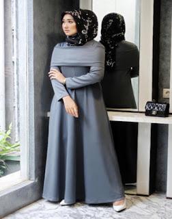 model baju lebaran tahun 2018 ala dian pelangi