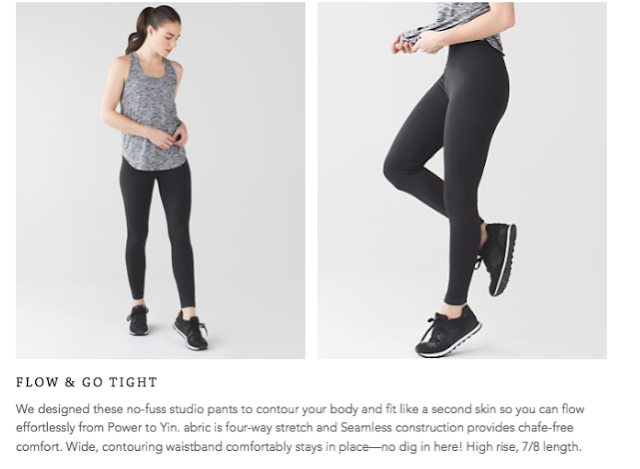 lululemon flow-and-go-tight