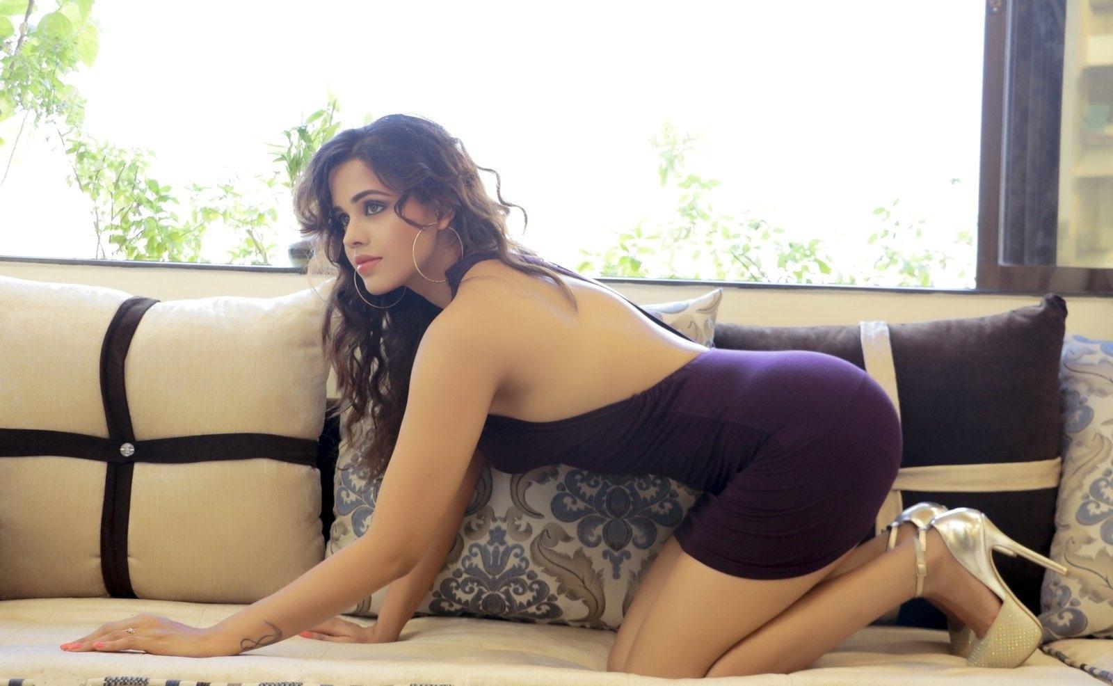 Actress Celebrities Photos Punjabi New Hot Model Parina -4599