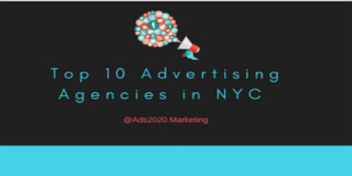 Top 10 Advertising Agencies in NYC-500x250