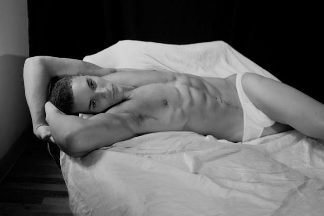 J.R.-Lockhart-Sean-P-Watters-underwear-male-black-model-mixed-nude