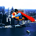 NEW YORK'S FASCINATION WITH SUPERHEROES