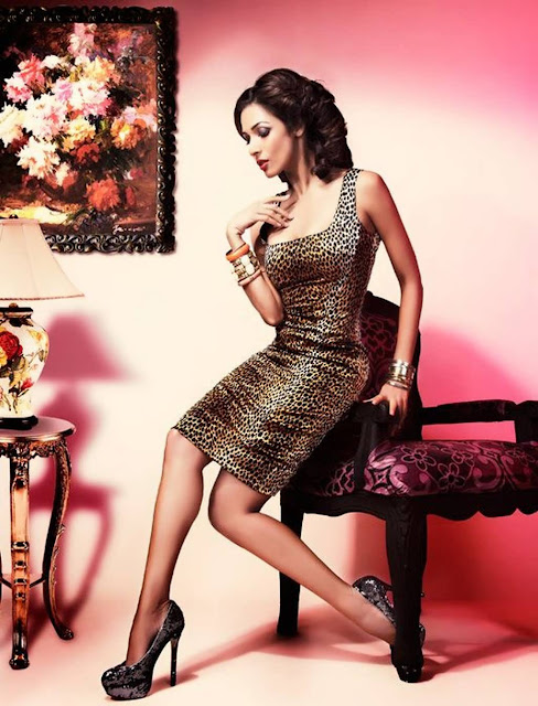 Malaika Arora Khan Sexy Photoshoot...HQ Unwatermarked