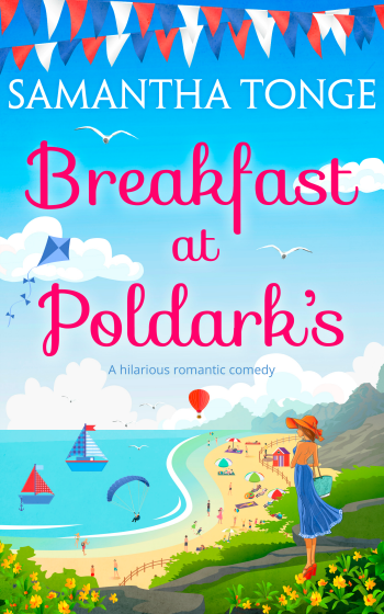 https://www.amazon.co.uk/Breakfast-at-Poldarks-Samantha-Tonge-ebook/dp/B01BTVPMJW