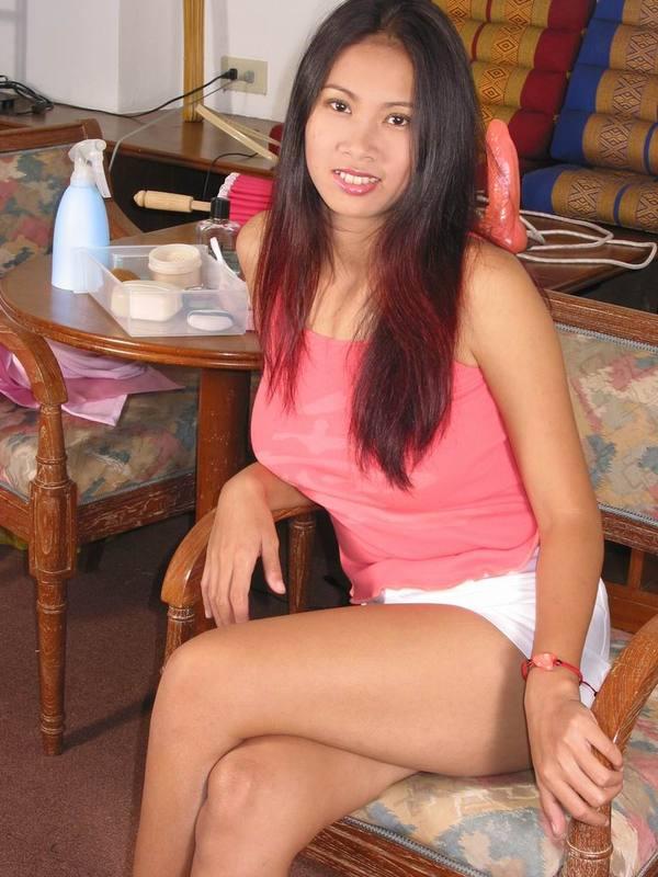 Coonyasians Nancy Ho From Asian Sweety Girls 1
