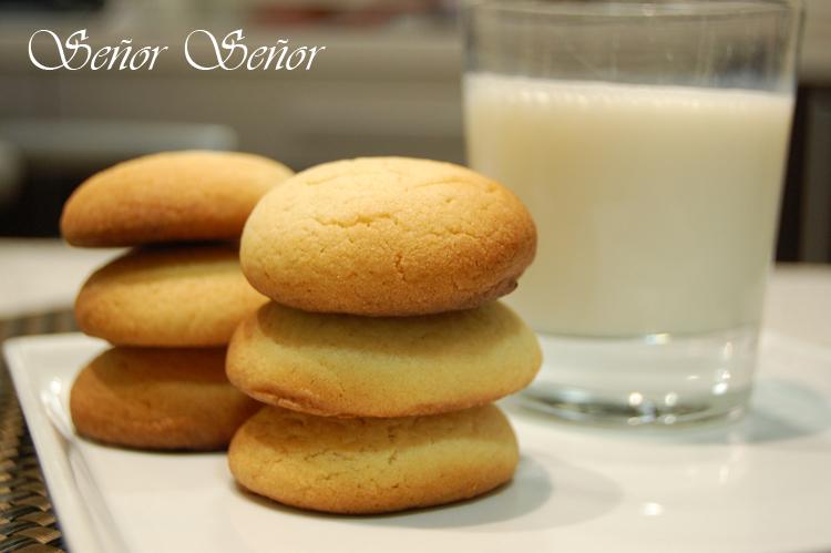 como hacer galletas danesas