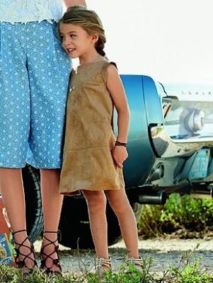 платье своими руками на девочку