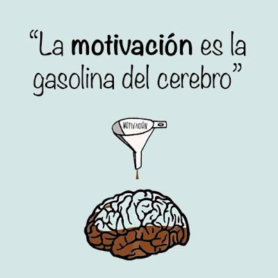 motivación y superación personal