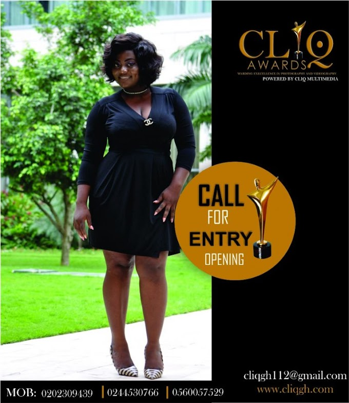 Clip Awards to honour Ghanaian photographers & videographers, and create awareness for autism
