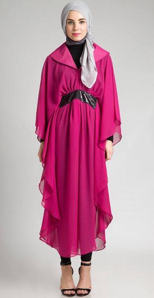 dresses muslimah
