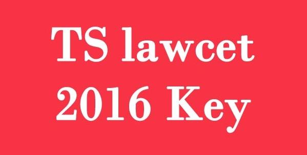 TS-LAWCET-Key-2016