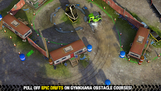 Reckless Racing 3 apk + obb