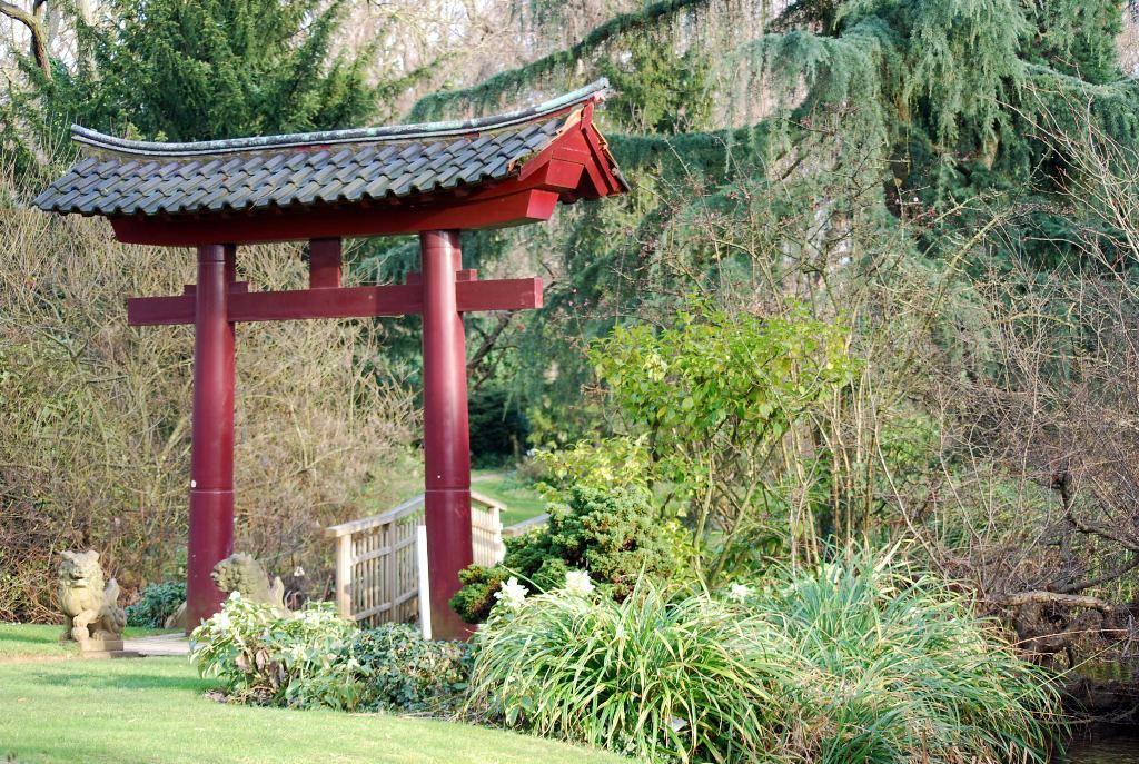 www.zauberhaftwohnen.com / Japanischer Garten Leverkusen / Ausflugstipp / NRW