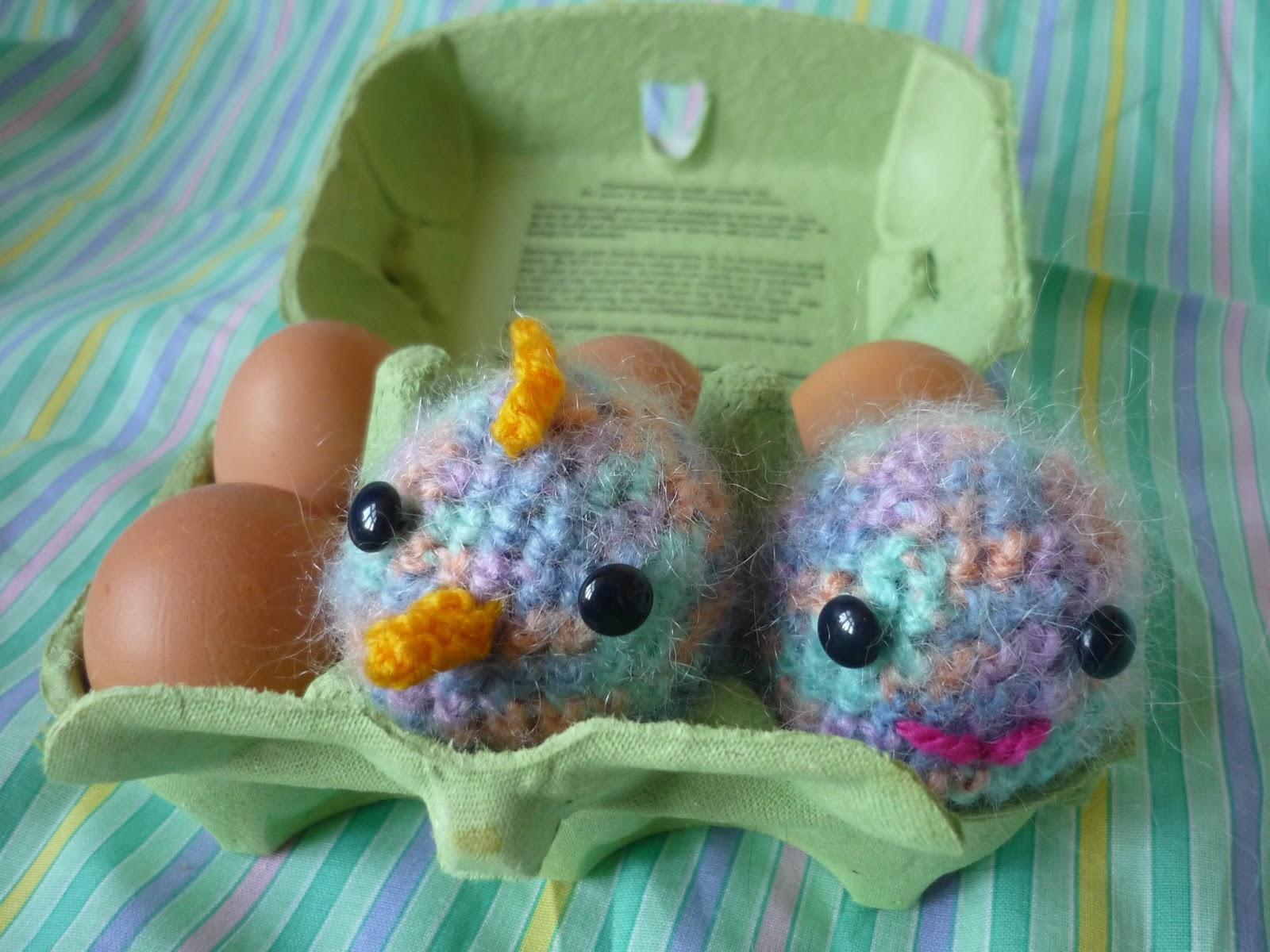 Tussen Haakjes De Kip En Het Ei