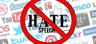 Pengertian Hate Speech dan Hate Crime
