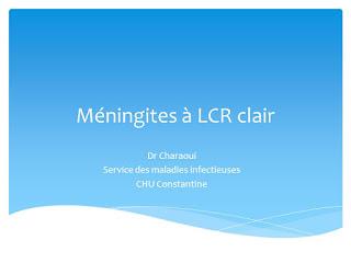 Méningites à LCR clair.pdf