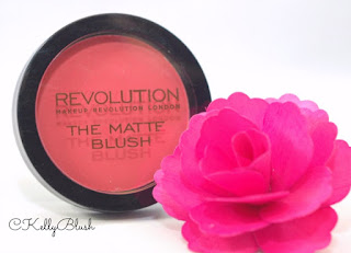 Favorite Summer Blushes - CKellyBlush