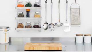 Ένα υπέροχο και πανεύκολο DIY για την κουζίνα!