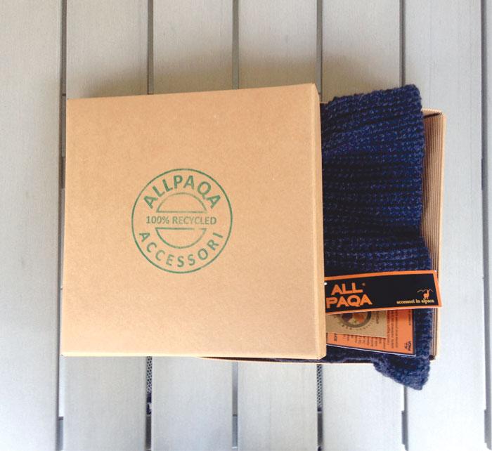 Allpaqa, accesorios de alpaca de comercio justo + Sorteo