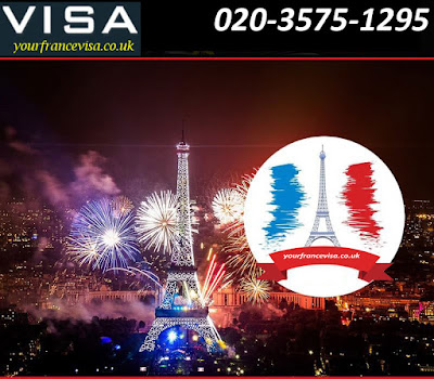France and French Visa Appointment, Visa for Europe