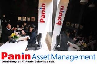 reksadana P.T Panin Asset Management