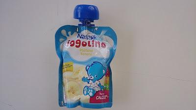 Iogolino Nestlé