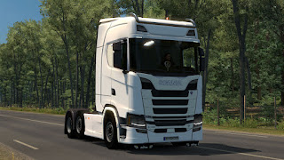 EURO TRUCK SIMULATOR 2 download free pc game full version
