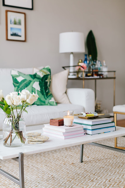 Ashley Kane's San Francisco Apartment Tour | The Everygirl