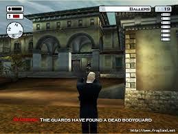 تحميل لعبة download hitman للكمبيوتر
