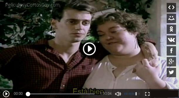 CLIC PARA VER VIDEO Miradas En La Despedida - PELICULA - 1986