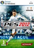 Pro Evolution Soccer 2012 PC Full Español