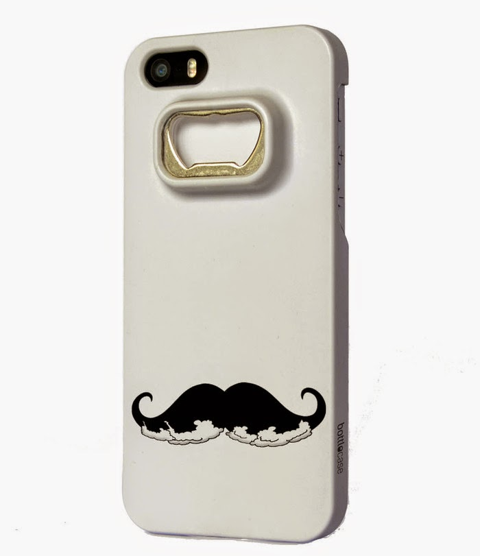 bottlocase: Customisable iPhone bottle opener cases