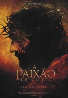 Imagem A Paixão de Cristo - Dublado