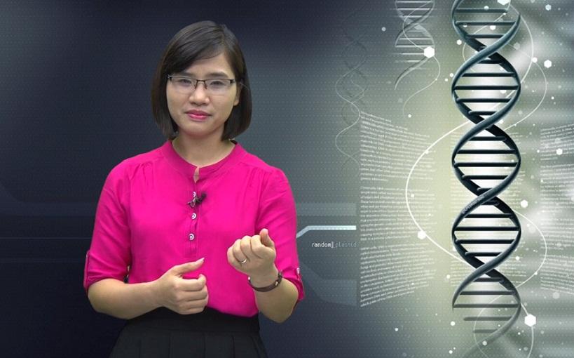 [Hocmai] 10 kế hạ gục đề thi Sinh học - Cô Dương Thị Thu Hà